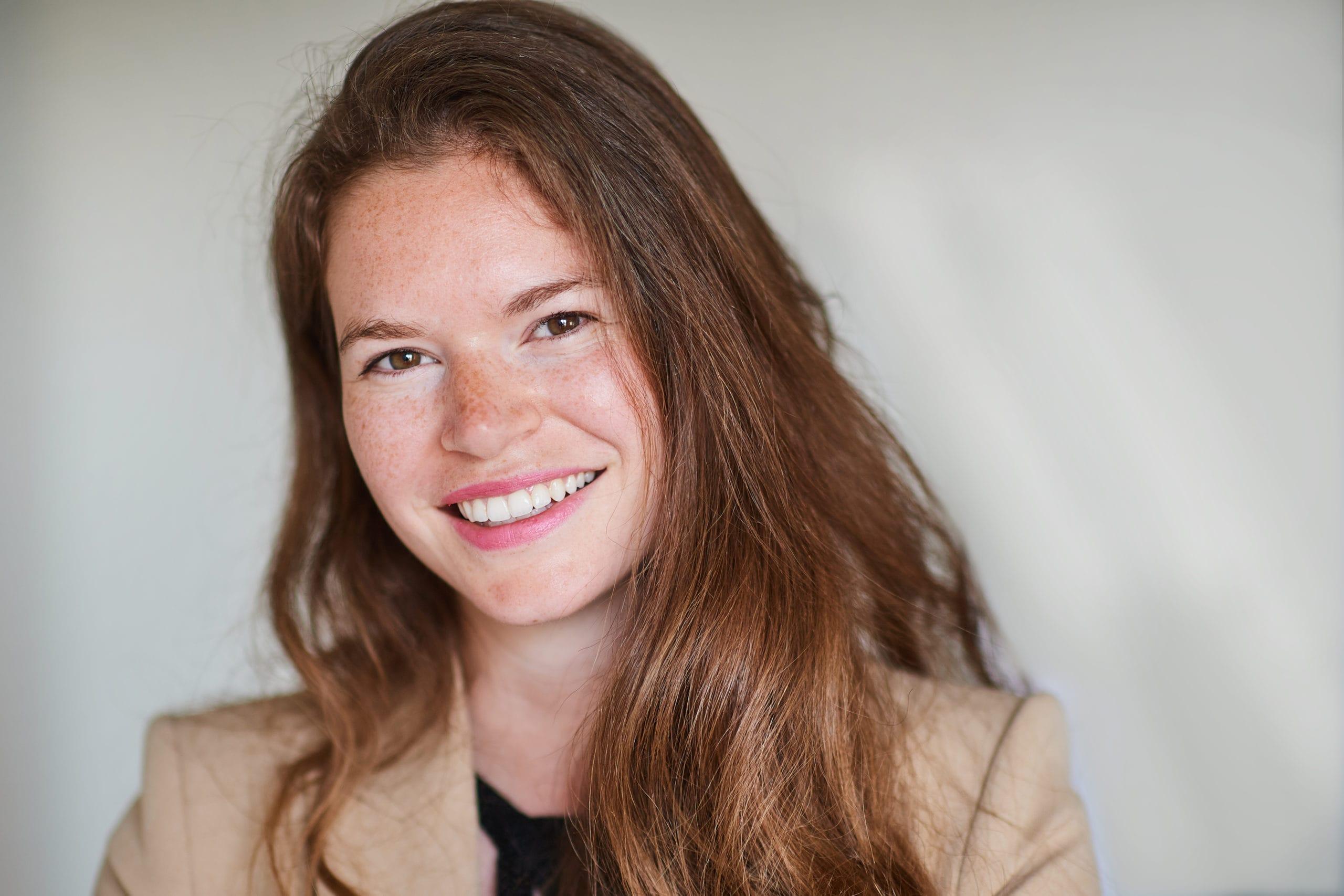 Portrait de Varsia ARSLANIAN, Avocate collaboratrice - DALDEWOLF