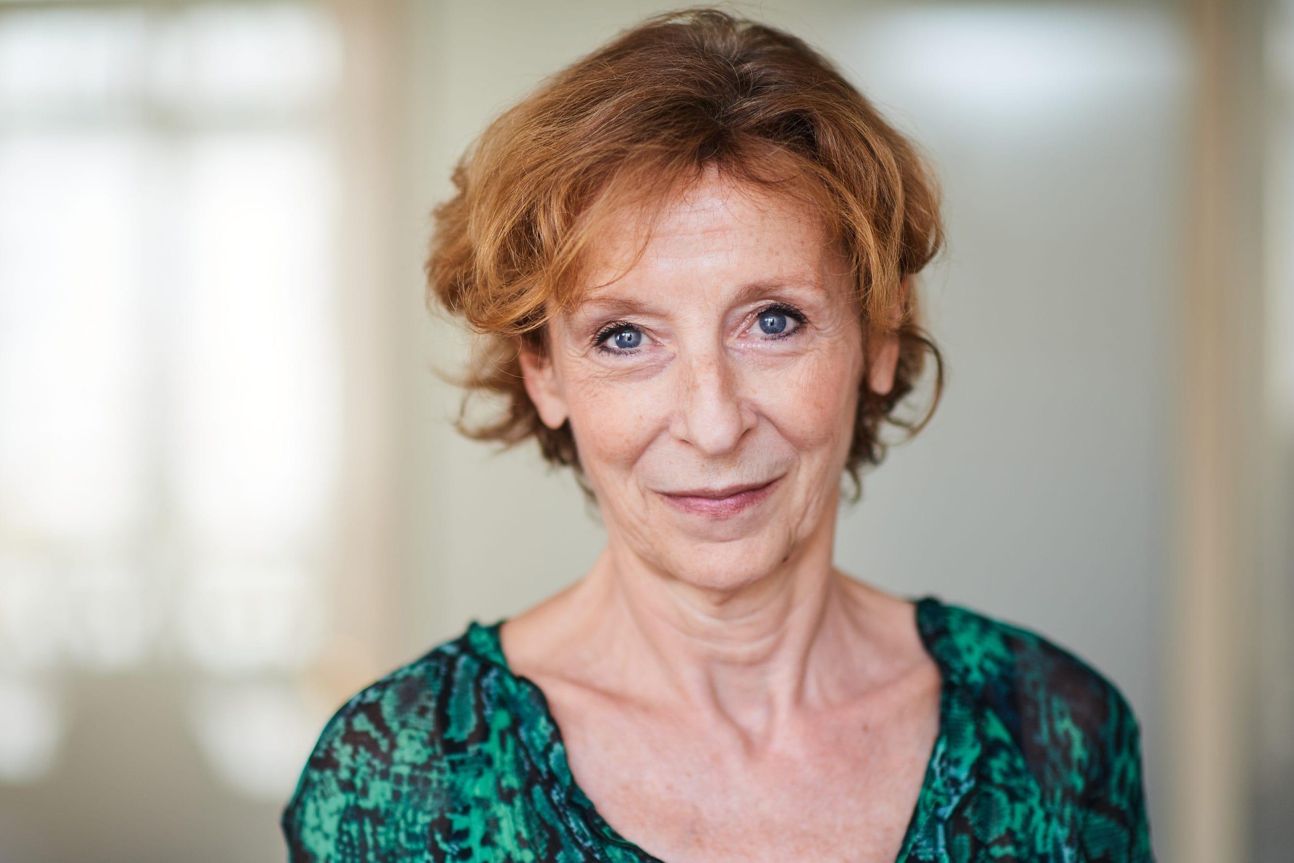 Dominique BOGAERT - Avocate associée - DALDEWOLF