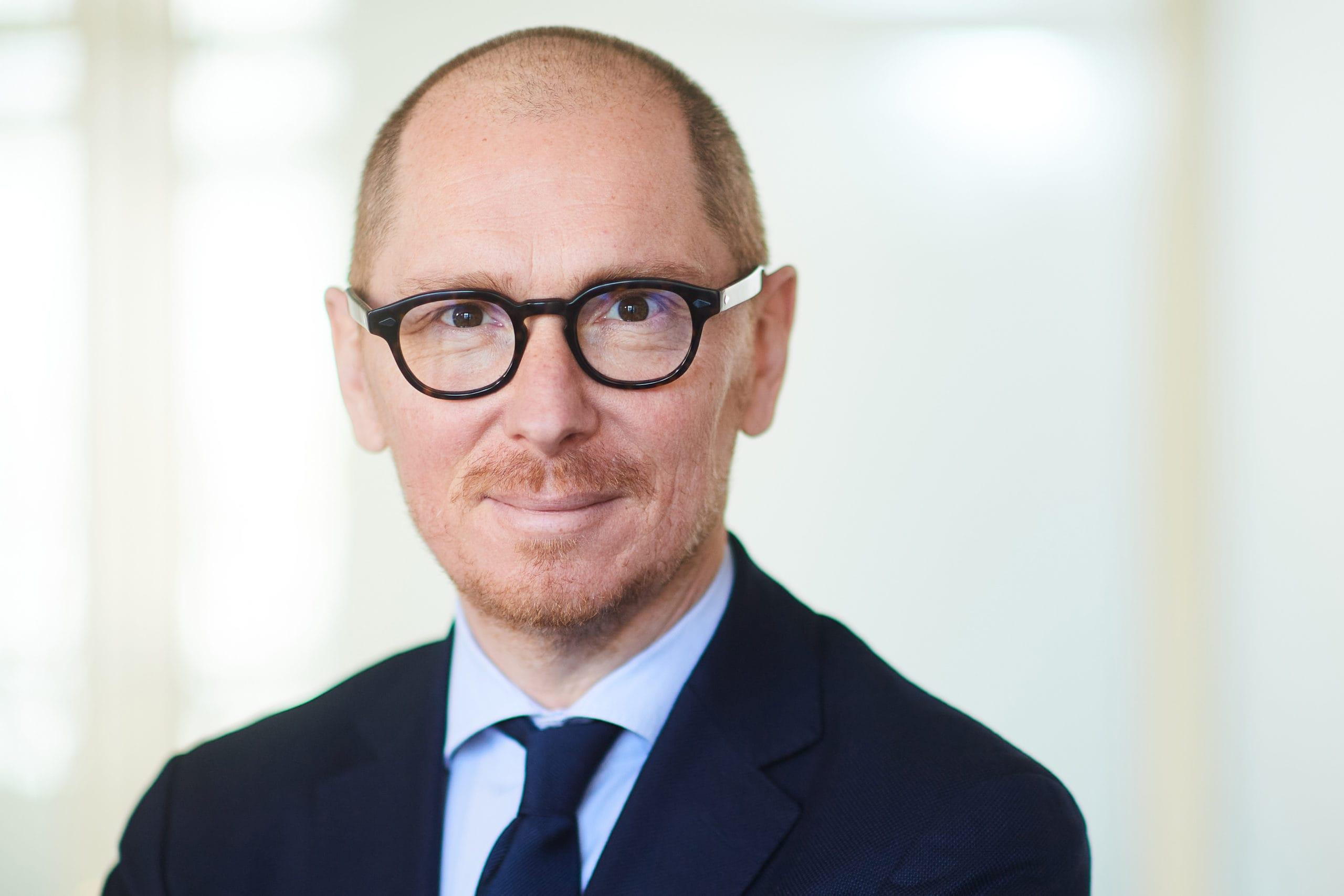 Frédéric COUVREUR - Avocat associé - DALDEWOLF