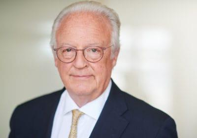 Portrait de Georges-Albert DAL, Avocat off counsel - DALDEWOLF