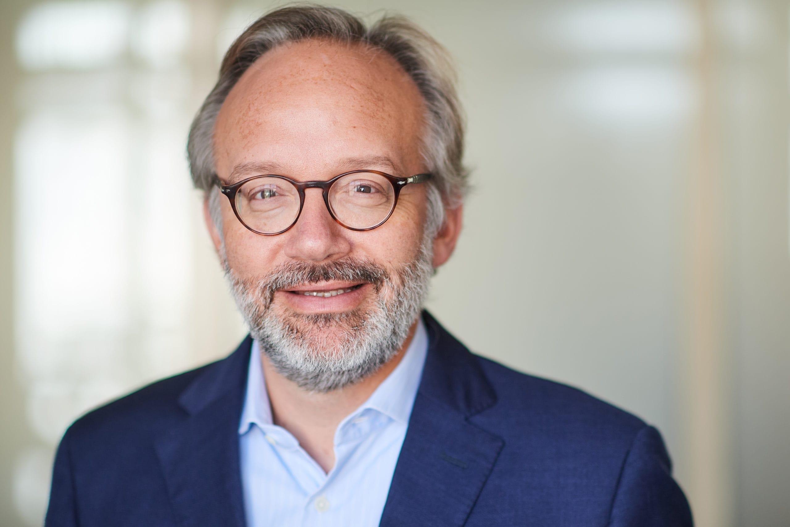 Marc DAL - Avocat associé - DALDEWOLF
