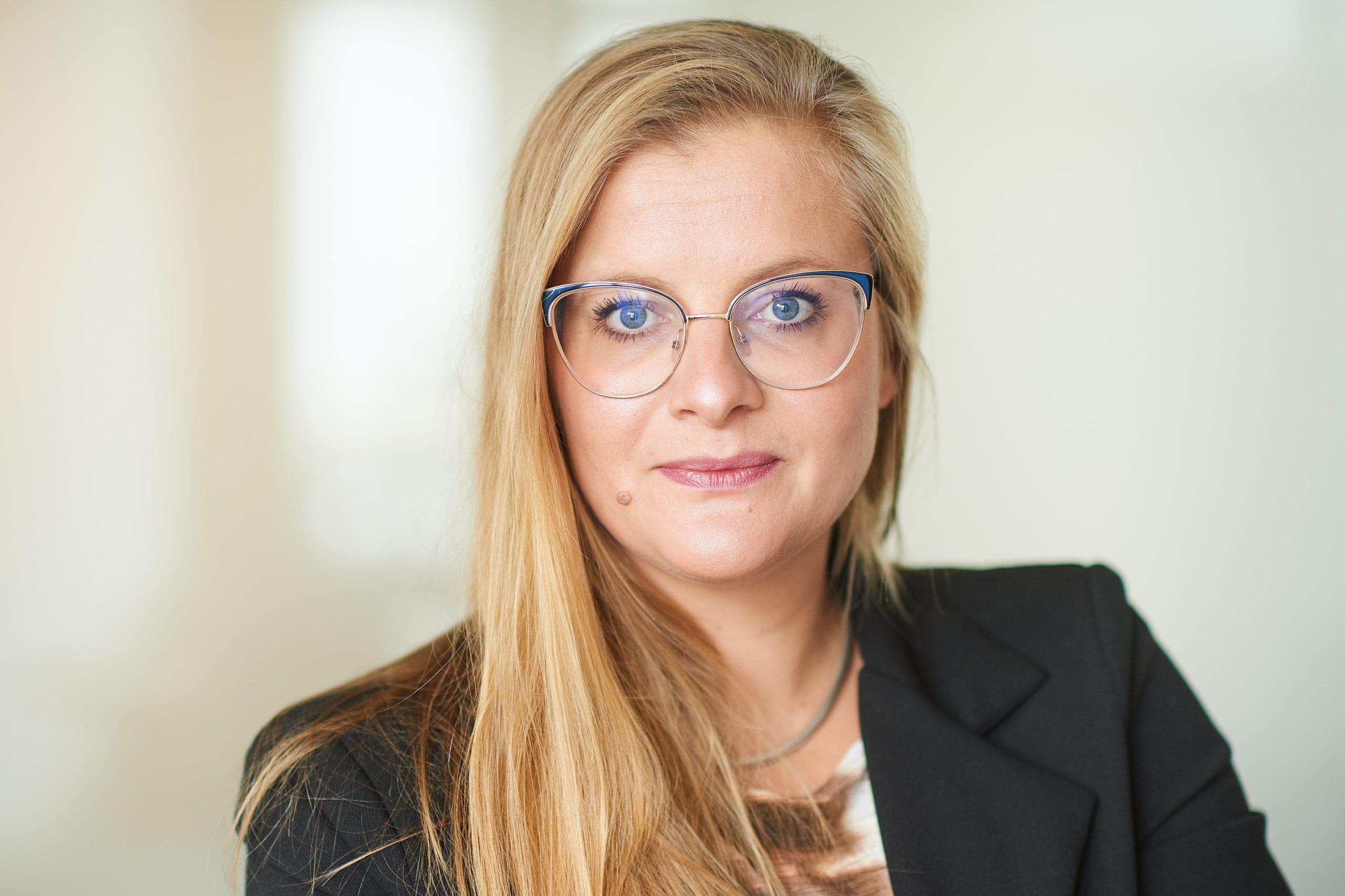 Portrait de Laetitia DE SMET, Avocate counsel - DALDEWOLF