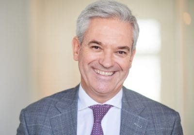 Patrick DE WOLF - Managing Partner - DALDEWOLF