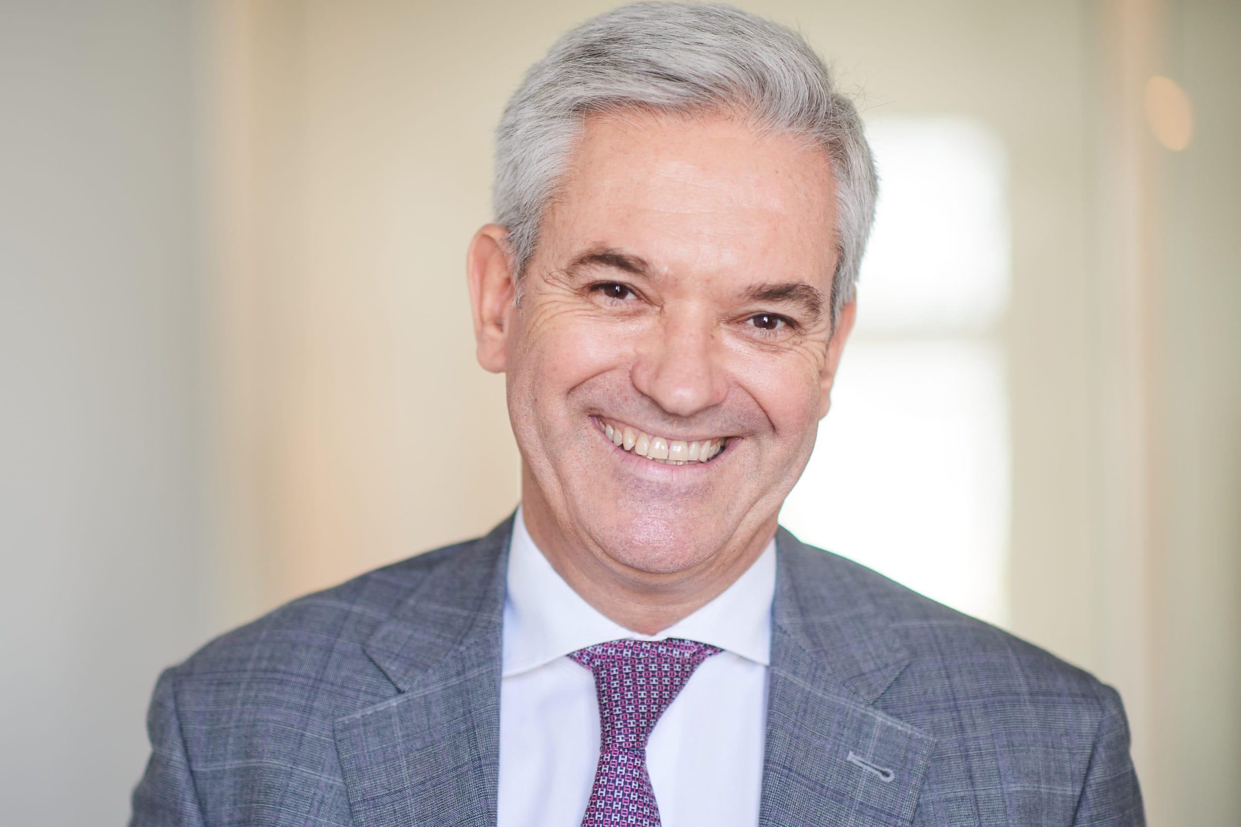 Patrick DE WOLF, Avocat associé et managing partner - DALDEWOLF