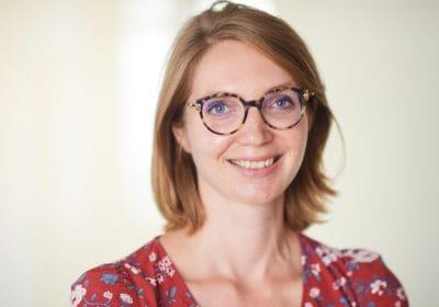 Portrait d'Anaïs GUILLERME - Avocate counsel - DALDEWOLF
