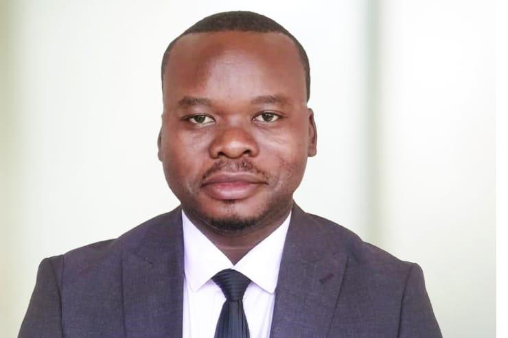 Guélord MOSAU MBOMBO - Avocat collaborateur - DALDEWOLF