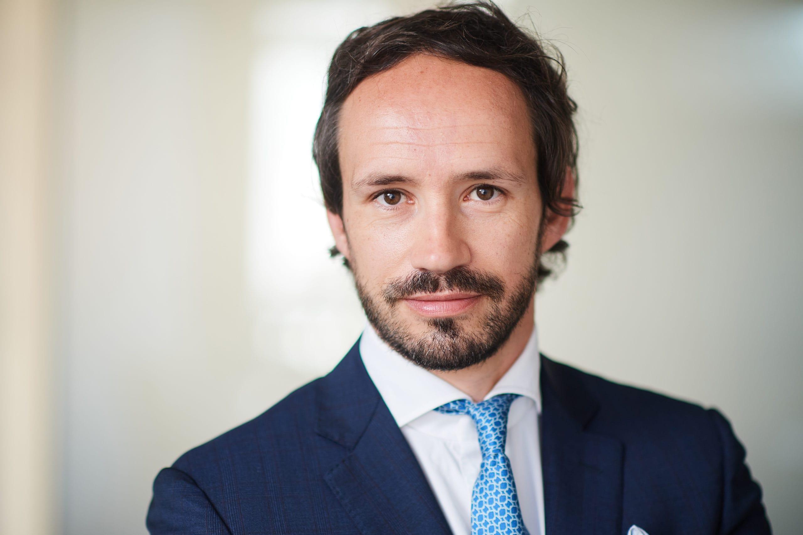 Portrait d'Arnaud PIENS, Avocat counsel - DALDEWOLF