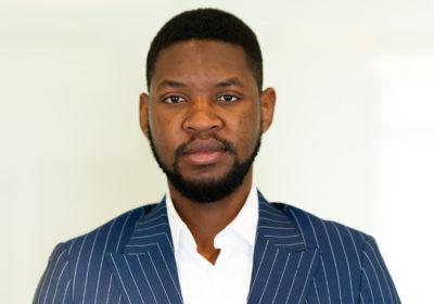 Arnaud TSHIBANGU MUKENDI - Avocat collaborateur - DALDEWOLF