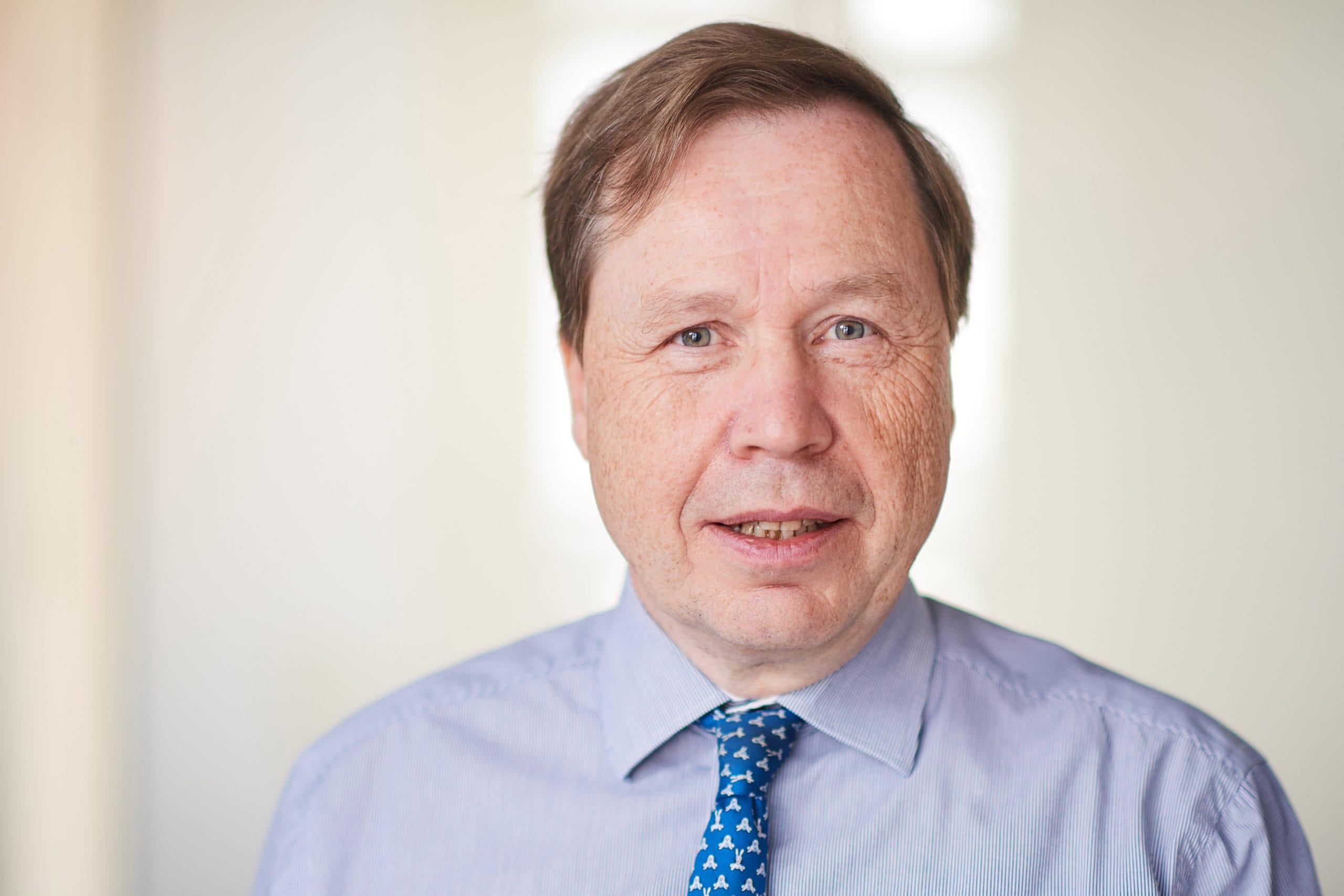 Portrait de Guy VELDEKENS, Avocat counsel - DALDEWOLF