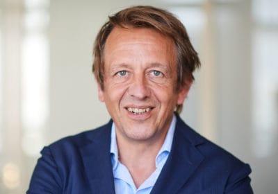 Portrait de Emmanuel van NUFFEL d'HEYNSBROECK, Avocat associé - DALDEWOLF