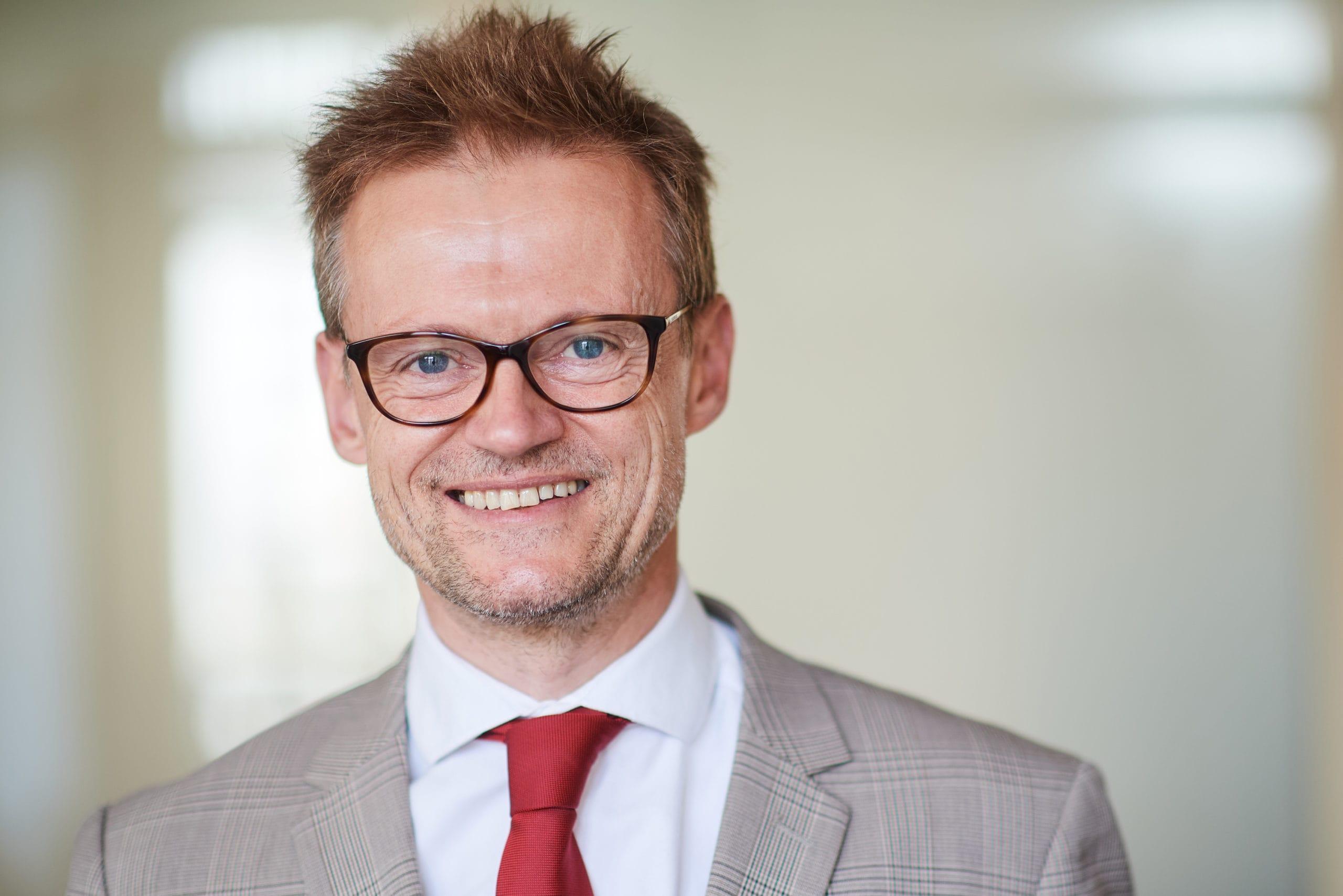 Olivier BERTIN - Avocat associé - DALDEWOLF
